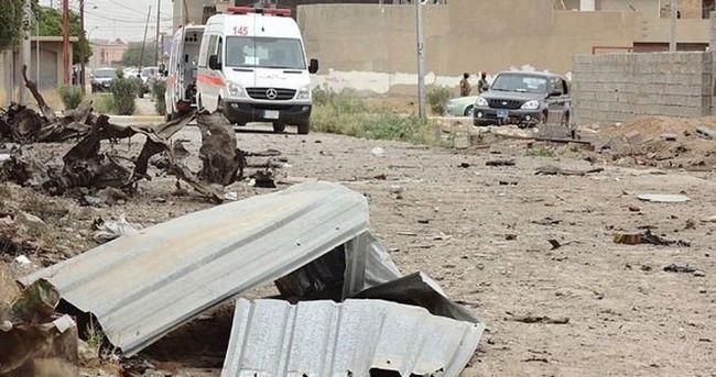 Irak'ta intihar saldırıları: 27 ölü