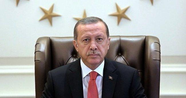 Erdoğan: Fidan'ın adaylığına sıcak bakmıyorum