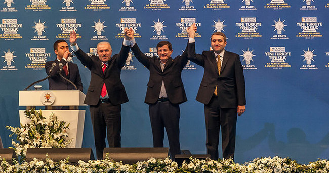 AK Parti'nin yeni İstanbul İl Başkanı Selim Temurci oldu