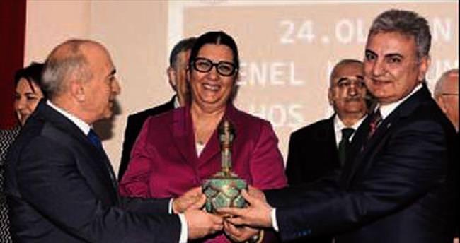 OSİAD'ın yeni başkanı Kurt oldu