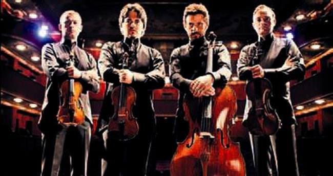 İzmir, Şubat'ı 10 konserle uğurluyor