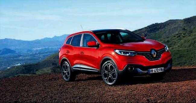 Renault'dan sürpriz model