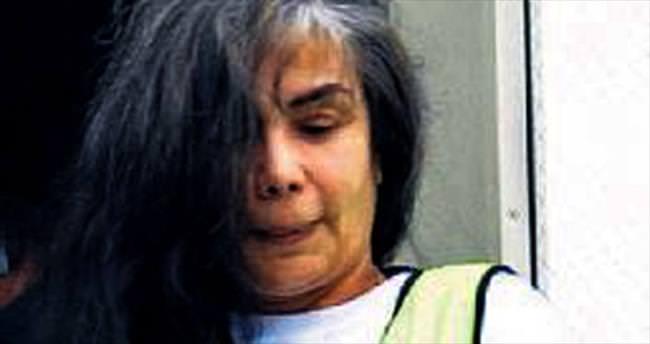 Kokain kartelinin 'kraliçesi' serbest