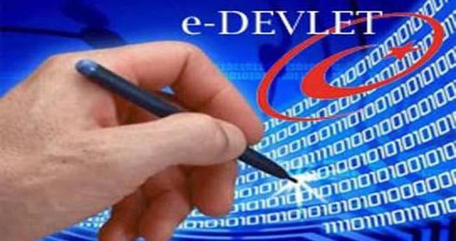 E-Devlet etkisini gösterdi, sayıları arttı! E-Devlet şifresi nasıl alınır