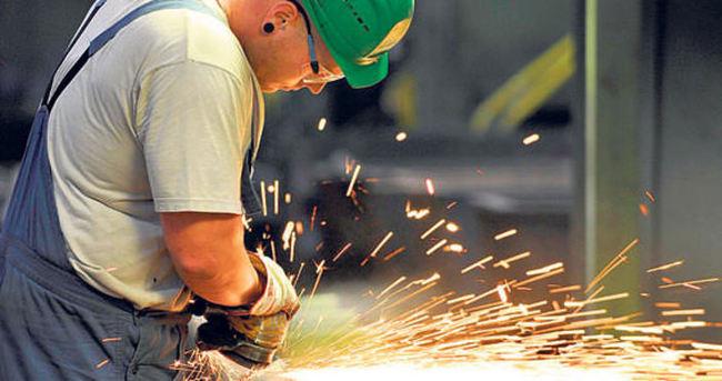 Sanayi üretimi 3 yılın zirvesinde