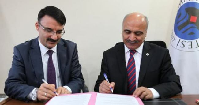 İşkur İstihdam Projesi'ni İmzaladı