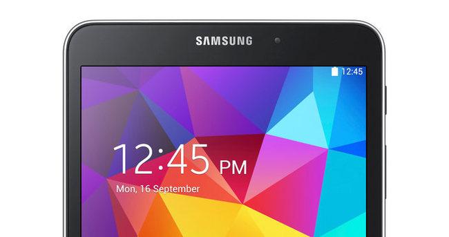 Samsung'tan yeni bir tablet serisi