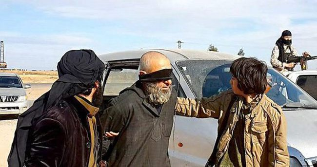 IŞİD'den iki kanlı vahşet daha