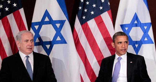 Netanyahu istenmeyen adam oldu