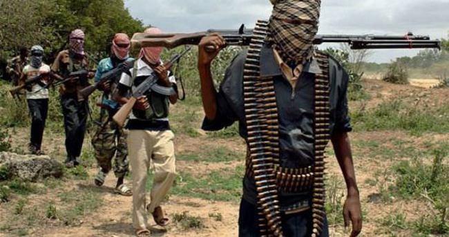 Boko Haram'dan saldırı tehdidi