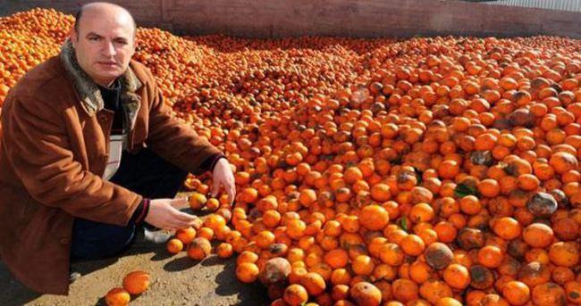 6 kuruşa portakal