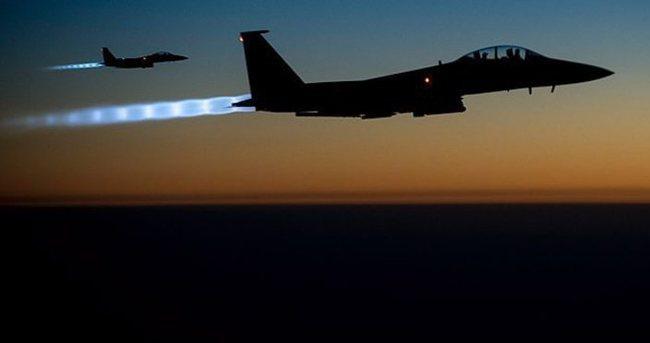 ABD Erbil'de askeri üs kuruyor