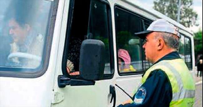 Fethiye'de ceza raporu