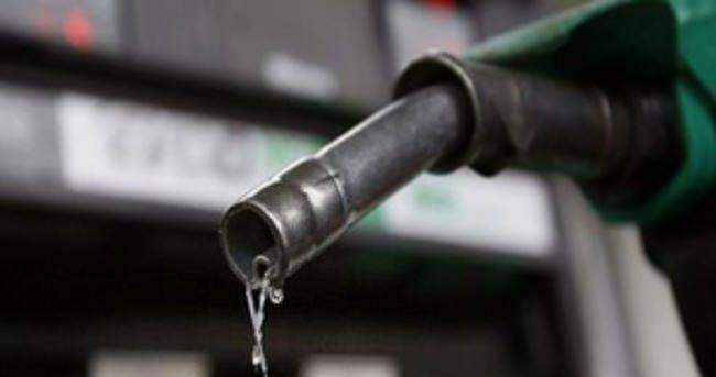 Petrol kuruyor mu?