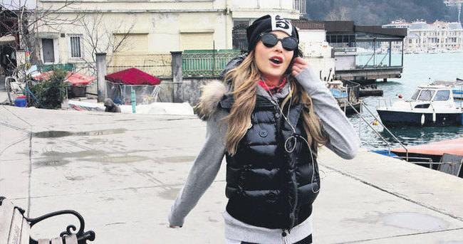 Özge Ulusoy'dan yorum yok