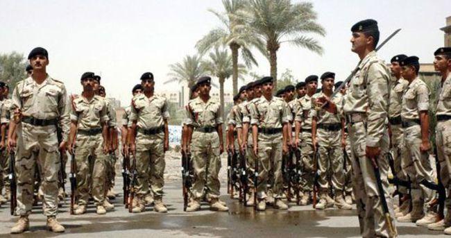 Irak ordusu stratejik beldeyi aldı