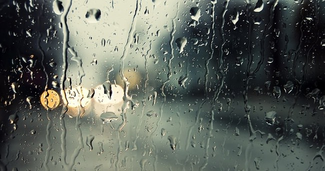 Türkiye yağışa doydu