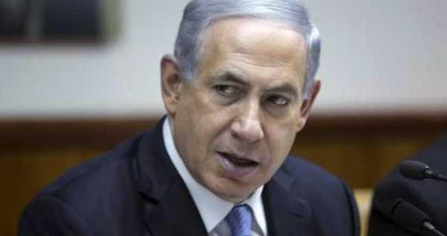İsrail'de Netanyahu'ya anket şoku