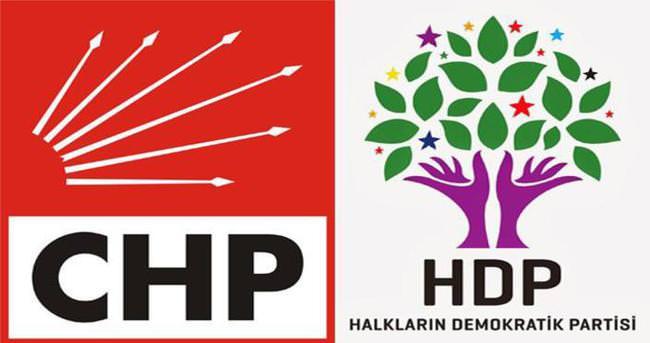 HDP gözünü CHP'li vekile dikti