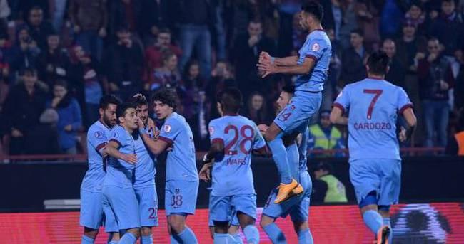 Trabzonspor-Napoli maçı biletleri satışa çıkıyor