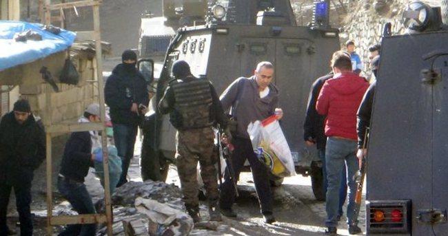 Hakkari'de 15 Şubat alarmı
