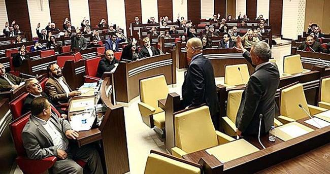Kürt Parlamento heyeti Türkiye'ye gelecek