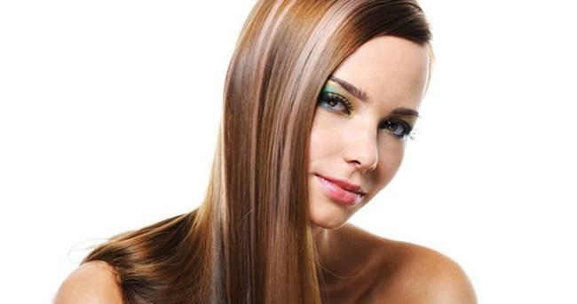 Saçları güçlendirmenin 5 yolu