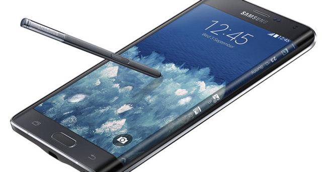 Samsung'tan rakipsiz telefon!