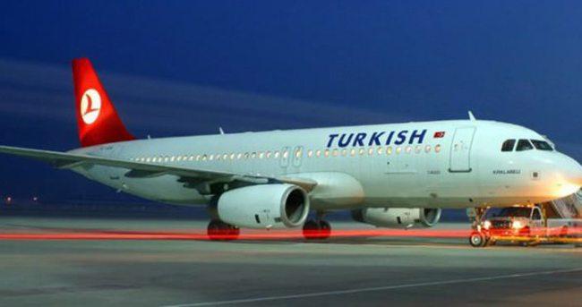 THY Abuja, Manila ve Taipei'ye uçacak