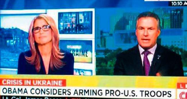 CNN'den büyük gaf
