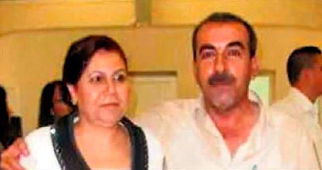 Eşini ve iki kızını öldürüp intihara kalktı