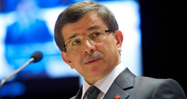 Davutoğlu'nun 5 başdanışmanı istifa etti