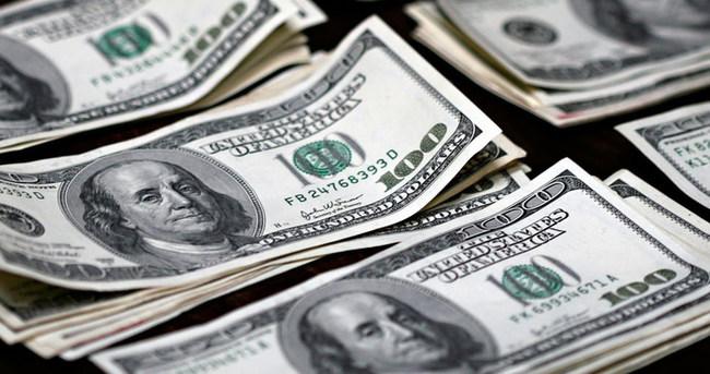Dolar 2,50'nin altında