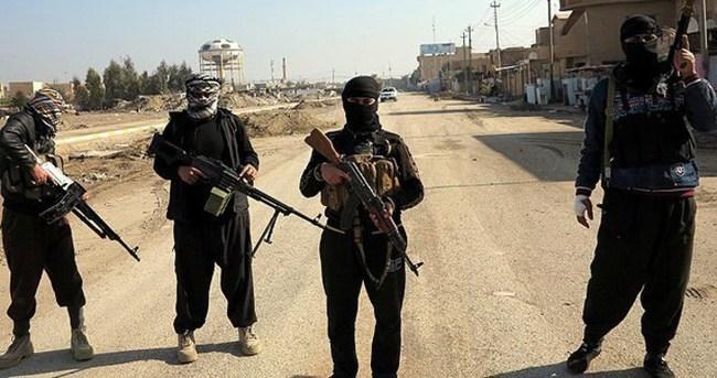 IŞİD'e katılanların sayısı 20 bini buldu