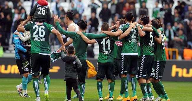 Galatasaray'ı eleyeceğiz