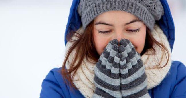 Karlı havada yaralanmalara dikkat!