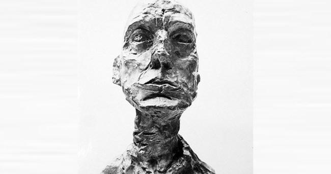 Alberto Giacometti sergisi Pera Müzesi'nde