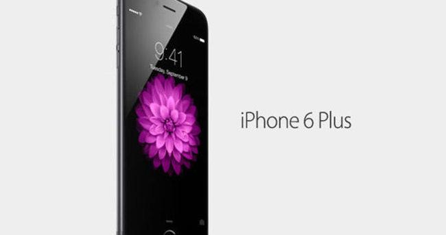 iPhone 6 Plus daha çok tüketiyor