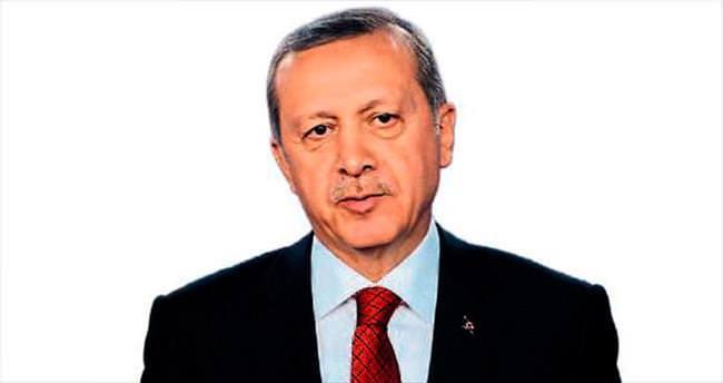 Erdoğan'dan Expo'ya destek