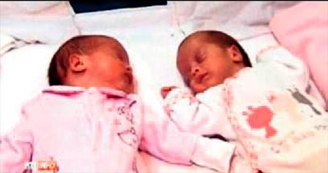 İkizler ama farklı yıllarda doğdular