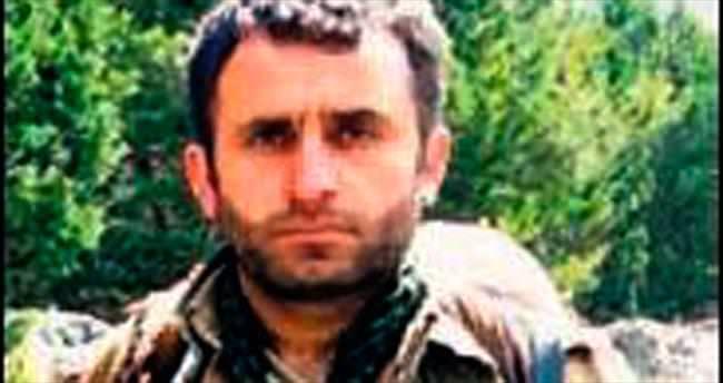 Kobani yaralısı binbaşı katili çıktı