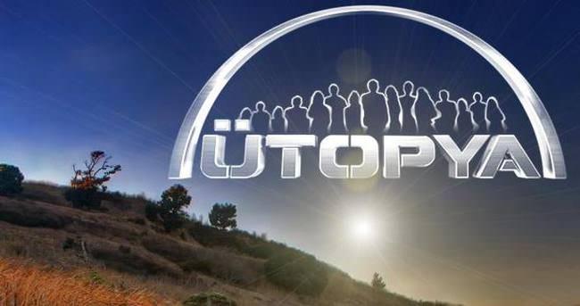Ütopya'da sert tartışma