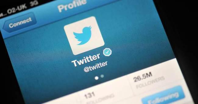 Twitter'da yeni özellik