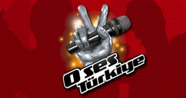 O Ses Türkiye'de finalistler belirlendi