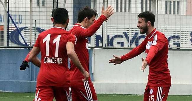 Tuzlaspor - Manisaspor maçı saat kaçta hangi kanalda?