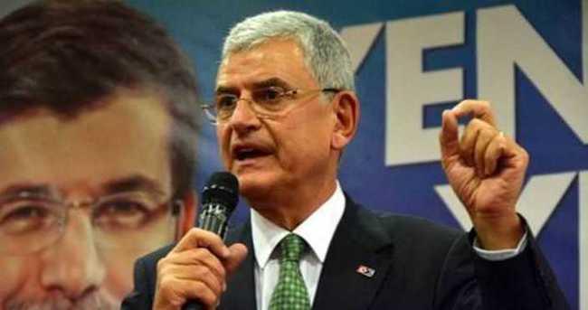 AB Bakanı Bozkır, Türkiye ağır sıklet boksörü gibi