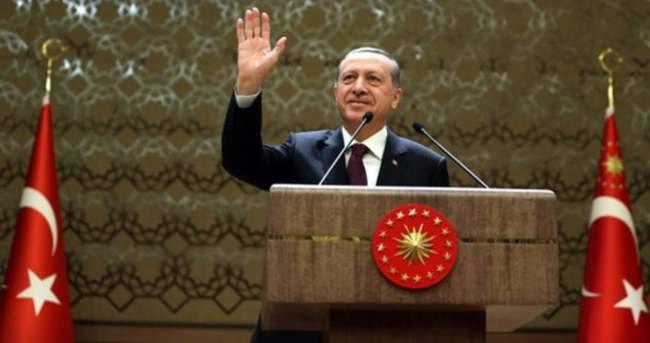 Erdoğan'a hakaret davasında beraat