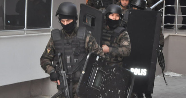 İzmir'deki rehine krizi çözüldü