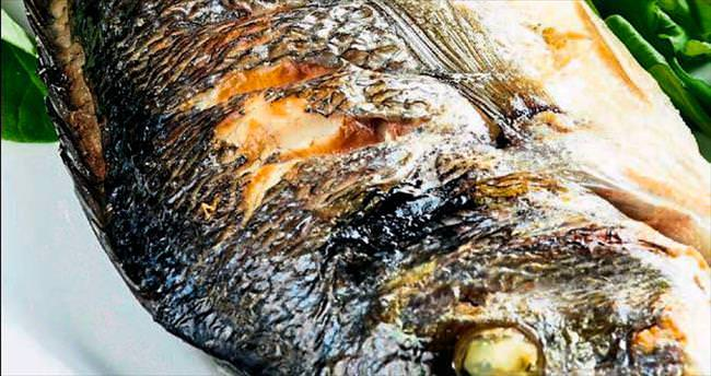 Balığın ustasından çiftlere özel menü