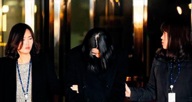 Uçakta fındık krizi için 1 yıl hapis cezası